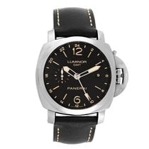 Panerai Luminor 1950 3 Days GMT Automatic PAM00531 2015 pre-owned