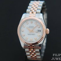 Rolex Lady-Datejust 179171 2008 occasion