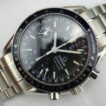 Omega 35205000 Otel 1998 Speedmaster Day Date 39mm folosit