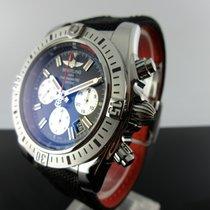 Breitling Chronomat 44 Airborne AB01154G/G786/101W 2020 neu