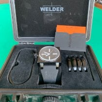 Welder 45mm Quartz nové