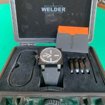 Welder 45mm Quartz new