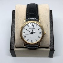Patek Philippe Calatrava Yellow gold 33mm White Roman numerals United States of America, California, SAN DIEGO