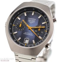 Heuer 110-573 1975 pre-owned