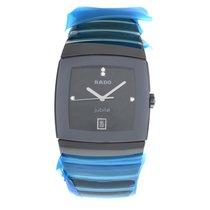 Rado new Quartz 35mm Ceramic Sapphire Glass