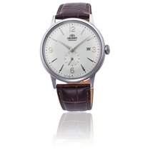 Orient Steel 40.5mm Automatic new