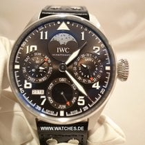 IWC Big Pilot IW503801 2018 nov