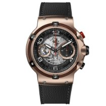 Hublot Classic Fusion Chronograph new 2020 Automatic Chronograph Watch with original box and original papers 526.OX.0124.VR