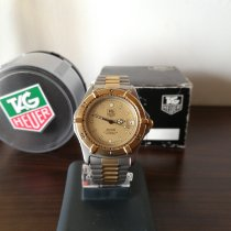 TAG Heuer 2000 964.006 new