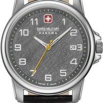 Swiss Military Hanowa Swiss Soldier Prime Acero