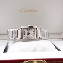 Cartier Tank Française WE110006 new