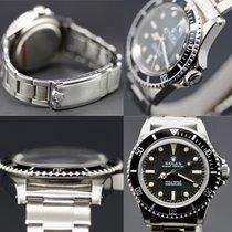 Rolex Submariner (No Date) 5513 1966 подержанные