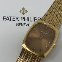 Patek Philippe Ellipse d'Or Gelbgold Gold Deutschland, Koblenz