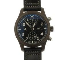 IWC Pilot Chronograph IW388004 new