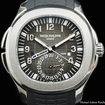 Patek Philippe Aquanaut 5164 2016 pre-owned