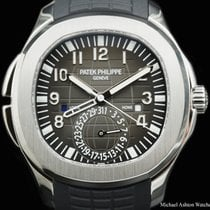 Pre Owned Patek Philippe Aquanaut Buy A Pre Owned Patek Philippe