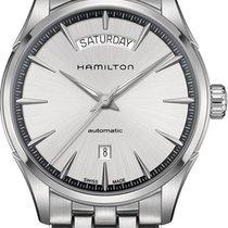 Hamilton Jazzmaster Day Date Auto H42565151 nov