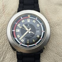 Lip 42mm Automatic 1972 pre-owned Nautic Ski