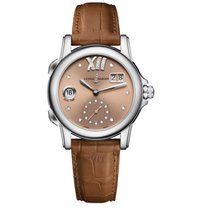 Ulysse Nardin Dual Time 3343-222/30-09 2020 new