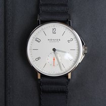 NOMOS Ahoi new 2021 Automatic Watch with original box and original papers 550