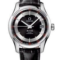 Omega De Ville Hour Vision Mens Watch
