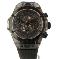 Hublot Big Bang Unico 45mm Árabes