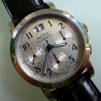 Paul Picot Firshire Flyback Chronograph Grande Date AM4094.753