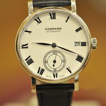 Chopard Classic nuevo 38mm Oro blanco
