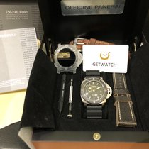 Panerai Luminor Submersible 389 1950 3 Days Automatic