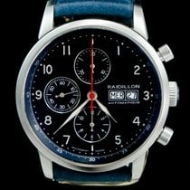 Raidillon Chronograph