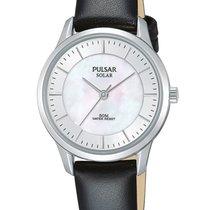 Pulsar Reloj de dama 29mm Cuarzo nuevo Reloj con estuche y documentos originales