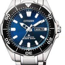 Citizen Promaster Marine Titanium Automatic Diver 200m NY0070-83L