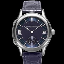 Laurent Ferrier White gold 41mm Automatic LCF007.G1.CW1 new