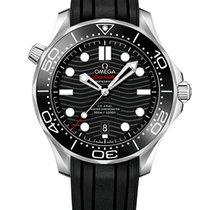 Omega Seamaster Diver 300 M 210.32.42.20.01.001 2020 nieuw
