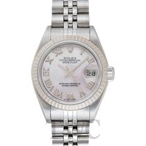Rolex Lady-Datejust 79174NR usados