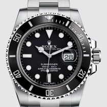 Rolex 116610LN Steel 2019 Submariner Date 40mm new United States of America, New Jersey, Totowa