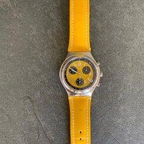 Swatch Quarz YGS409C gebraucht Schweiz, Gattikon