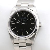 Rolex Air King Precision 14000 M 2003 подержанные