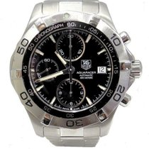 TAG Heuer Aquaracer 300M Steel 43mm Black United States of America, North Carolina, Charlotte