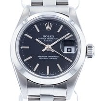 Rolex Oyster Perpetual Lady Date 69160 occasion
