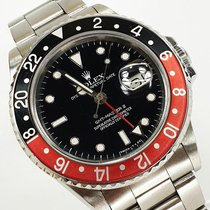 Rolex GMT-Master II 16760 1986 brukt