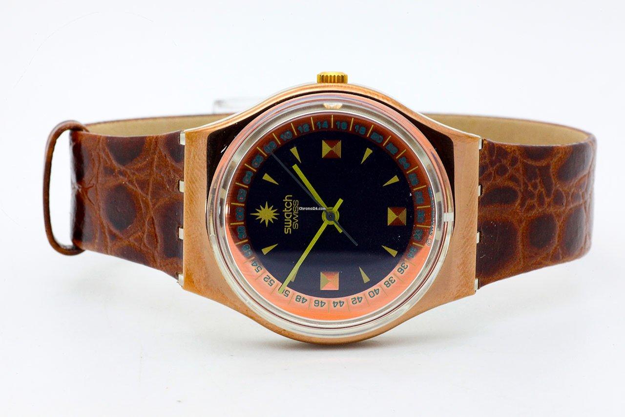 Swatch GX122 1992 new