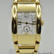 Chopard La Strada Yellow gold 47mm White Roman numerals United States of America, Texas, Houston