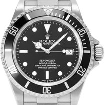 Rolex Sea-Dweller 4000 16600 2006 pre-owned