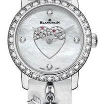 Blancpain 0063F 1954 63A 2019 new