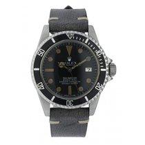 Rolex Sea-Dweller 1665 1985 pre-owned