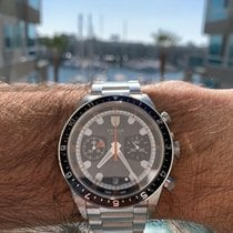 Tudor Heritage Chrono Steel 42mm Grey No numerals United States of America, California, Los Angeles