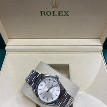 Rolex Oyster Perpetual 34 1002 1990 pre-owned