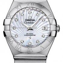 Omega Constellation nuevo
