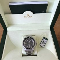 Rolex Sea-Dweller Deepsea 116660 2012 pre-owned